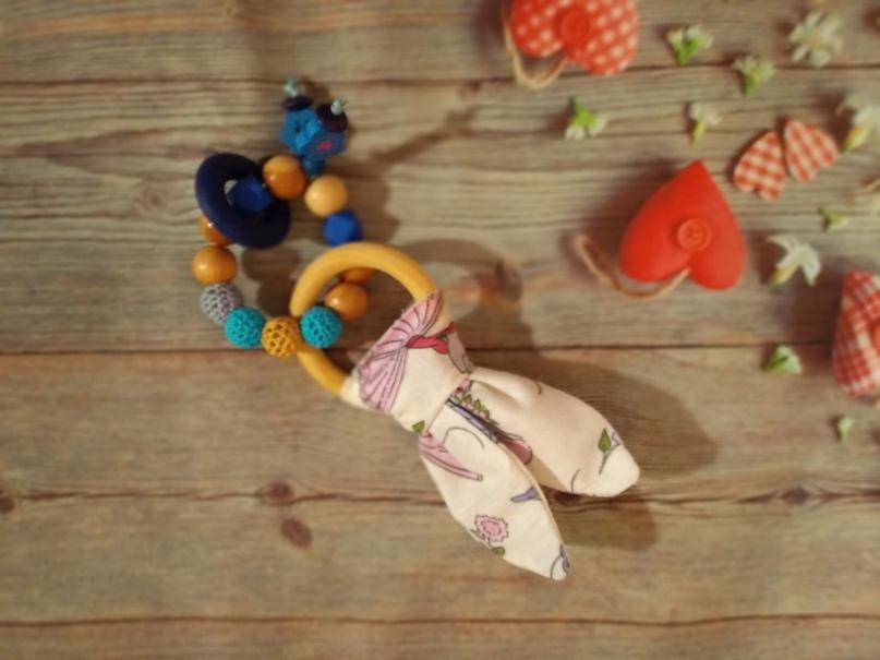 Как выбрать грызунок прорезыватель для ребенка?, изображение №3